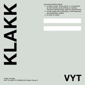 VYT - KLAKK